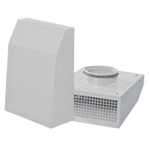 Odsávacie radiálne ventilátory VCN 100