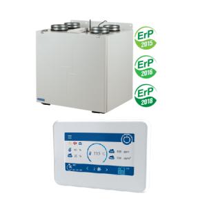 Rekuperácia VUT 350 VB EC A25-450 m³ / h