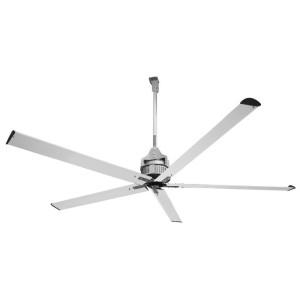 """Stropný ventilátor Vortice Nordik HVLS SUPER BLADE 300/120"""" výkon4 5.000 m3/h"""