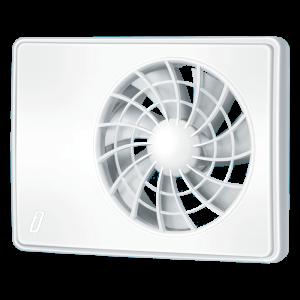 Inteligentné axiálne ventilátory Vents 100 iFan