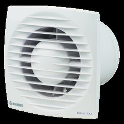 Ventilátory domové kúpelňové typová rada BRAVO STILL