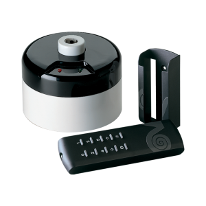 Diaľkový ovládač TELENORDIK 5T-k stropným ventilátorom VORTICE