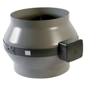 Priemyselný potrubný ventilátor Vortice CA 125 MD