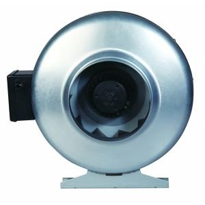 Priemyselný potrubný ventilátor Reventon FR 100 DF
