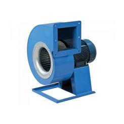 Slimákové radiálne ventilátory