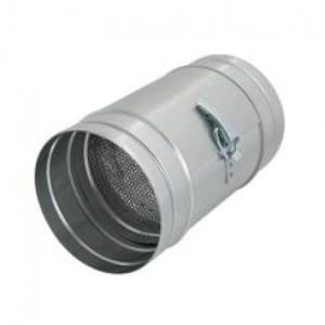 Filter Darco okrúhly 125mm