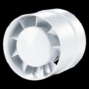 Ventilátor Vents100VKO TURBO-zvýšený výkon--zapínanie a výpínanie vypínačom na svetlo