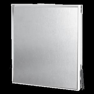 Revízne dvierka pod obklad VENTS-DKP 150x150