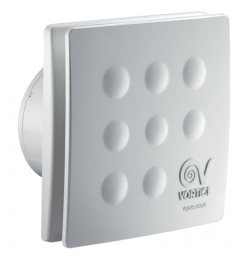 Ventilátory do kúpelne