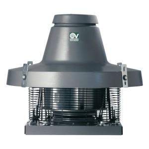 Strešný ventilátor Vortice TRM 10 E 4P - 200mm - Výkon: 1100 m³ / h