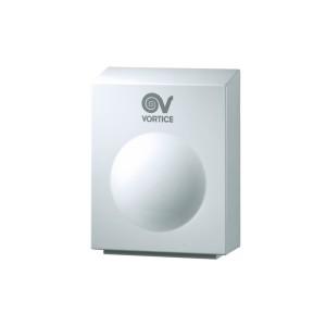 Odsávacie radiálne ventilátory Vortice CA 100 WE D