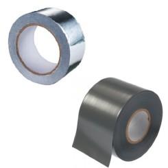 Pásky  a hliníkové pásky