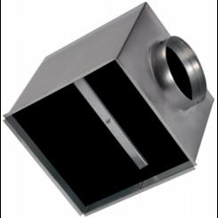 Izolovaná pripojovacia skriňa pre APW-4 a PS / APW-4