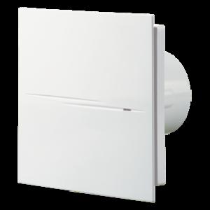 Ventilátor do kúpeľne Vents 100 Quiet-Style  zapínanie vypínačom na svetlo