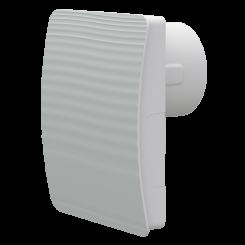 Ventilátory do kúpeľne s automatickou žaluziou VENTS STYLE