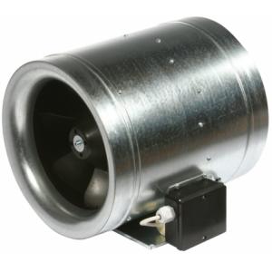 Potrubný ventilátor do prašného prostredia ETALINE 200 E2 01