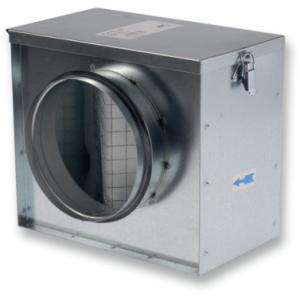 FLK-B 100mm filter typ G4