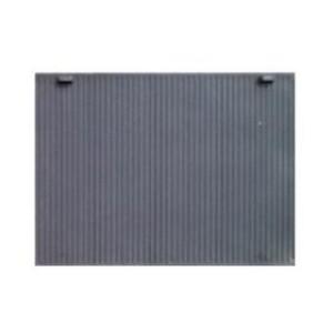 Zadná stena do Uniflam 700 Kaseta veľká