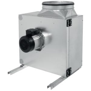 Priemyselný radiálny ventilátor KCF-N 225 E2