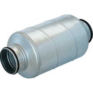 SARG 100 L=900mm - pevný tlmič hluku