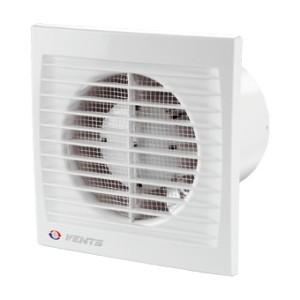 Ventilátor Vents 100S12-12 voltový+základ-zapínanie a vypínanie vypínačom na svetlo