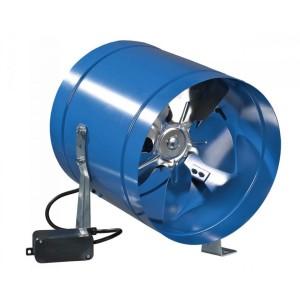 Priemyselný potrubný ventilátor 150VKOM