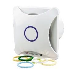 Dekoratívne ventilátory VENTS- X