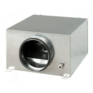Radiálny ventilátor TICHÝ VENTS Typ KSB 125