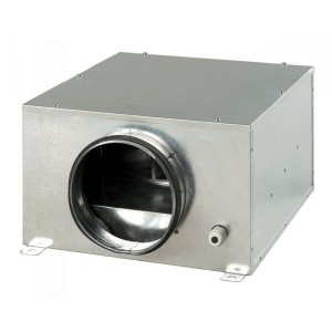 Radiálny ventilátor TICHÝ VENTS Typ KSB 200S