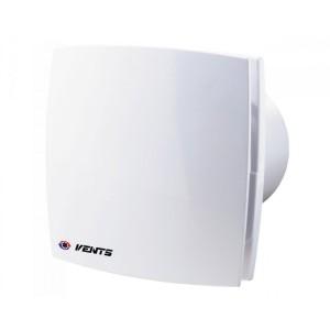 Ventilátor Vents 125LDTH+časový dobeh+parový senzor