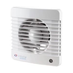 Ventilátor Vents 150MTH  silenta-časový dobeh-parový senzor