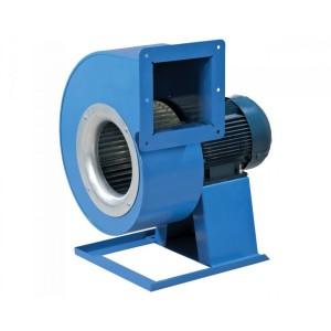 Slimákový ventilátor  VENTS Typ VCUN 140x74-0,37-2 výkon:710m3/h napätie 400V
