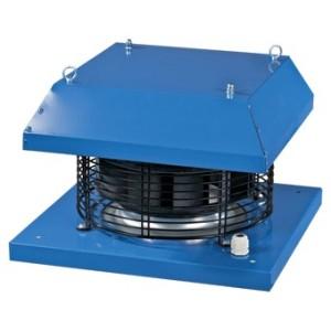 Radiálny strešný ventilátor VKH 2E 220