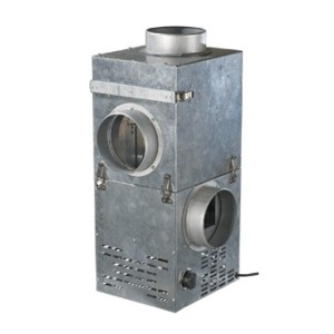 Krbový ventilátor ,Vents KAM150 KFK