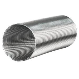 Hliníkové flexibilné potrubie Aluvent 120/4m
