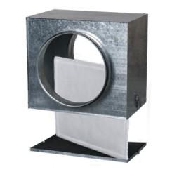 Vzduchotechnické filtre
