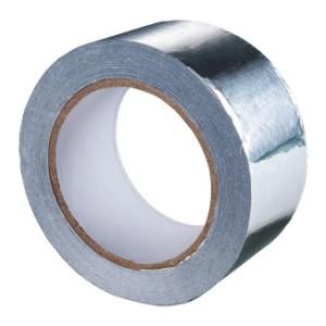 Hliníková páska ALUTAPE šírka 7,5cm/dĺžka 40m