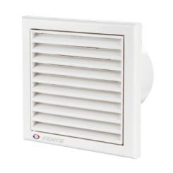 Ventilátory domové typ  K,K1