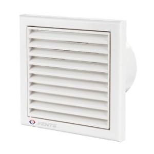 Ventilátor Vents 100K-zapínanie a vypínanie vypínačom na svetlo