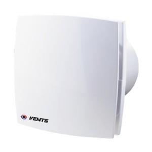 Ventilátor Vents 125LDTL+časový dobeh+guličkové ložisko-možnosť použitia do stropu