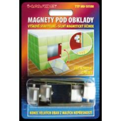Magnetky pod obklady