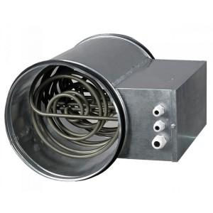Elektrický ohrievač typ NK -125-2,4-1