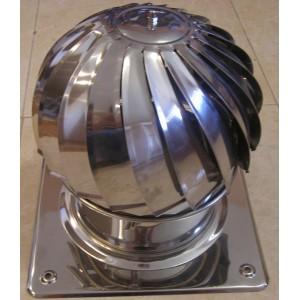 Turbomax 1 o300 podstava štvorec