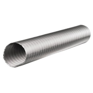 Thermovent 130mm/ 1m