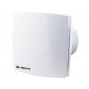 Ventilátor Vents 125LDL+guličkové ložisko-možnosť použitia do stropu-zapínanie a vypínanie vypínačom na svetlo