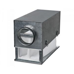 FBK100 Filter vzduchotechnický vreckový