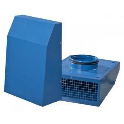 Odsávacie radiálne ventilátory