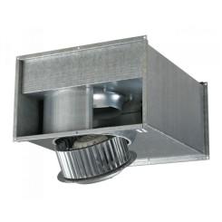 Radiálne ventilátory ,priemyselné k obdĺžnikovým potrubiam.