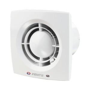 Ventilátor Vents 100X1T-časový dobeh
