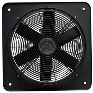 Protivýbušný ventilátor VORTICE  E 254 M ATEX Gr II cat 2G / D b T4 / 135 X-250mm jednofázový
